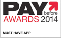 Pay Awards 2014 Must Have App