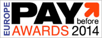 Paybefore Europe Award: The One to Watch